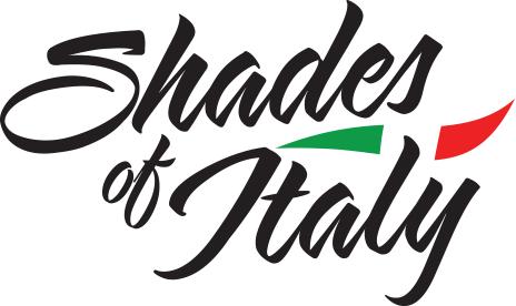 Shades of Italy